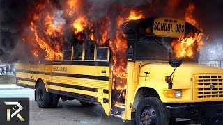 Download 10 School Field Trips Gone Terribly Wrong pt.2 Video