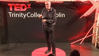 Download The Biggest Riddle of Them All: What Is Life? | Luke O'Neill | TEDxTrinityCollegeDublin Video