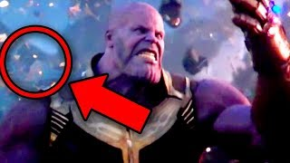 Download INFINITY WAR Breakdown! Easter Eggs & Details You Missed (FULL MOVIE) Video