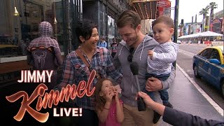 Download Kimmel Asks Kids ″Who Do You Love More... Mom or Dad?″ Video