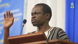 Download Magufulification of Africa by Prof. PLO Lumumba - Part two ″UniofDar″ Video