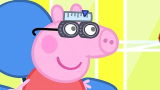 Download Peppa Pig Full Episodes |Peppa's Eye Test #94 Video