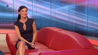 Download Gabriela Partyšová Czech Presenter 24.11.2016 Video