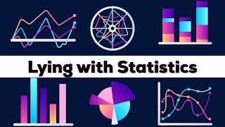 Download This is How Easy It Is to Lie With Statistics Video