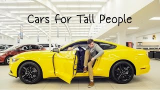 Download Cars for Tall People Video