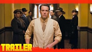 Download Live by Night (2017) Primer Tráiler Oficial (Ben Affleck) Español Video