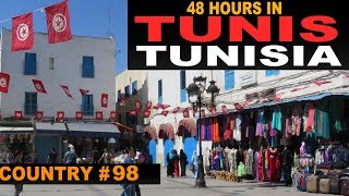 Download A Tourist's Guide to Tunis, Tunisia Video