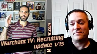 Download FSU recruiting update, positions of need - Warchant Video