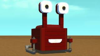 Download SLOGOMAN WORKSHOP CREATIONS! (Scrap Mechanic) Video