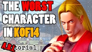 Download Design Shop: The WORST Character In King Of Fighters 14! Video
