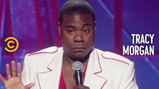 "Download ""Y'All Way Too Hard"" on Paula Deen - Tracy Morgan Video"