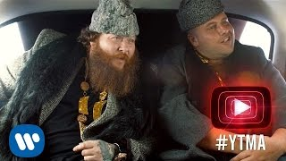 Download Action Bronson feat. Chance The Rapper - Baby Blue [Official Music Video YTMAs] Video
