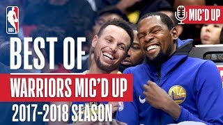 Download Best Of Wired: The Golden State Warriors' Regular Season and Playoffs Video