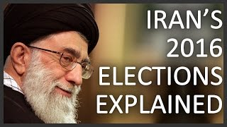 Download Iran's 2016 elections explained Video
