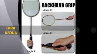 Download Teknik Servis Badminton Video