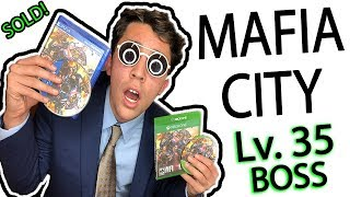 Download I ACTUALLY Sold ″Mafia City″ To Gamestop 😂 Video