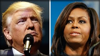 Download MICHELLE OBAMA IS HYSTERICAL! SHE JUST ATTACKED TRUMP AFTER HER ONLY LEGACY WAS OBLITERATED Video