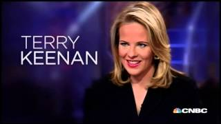 Download Former CNBC reporter Terry Keenan dies at 53 Video