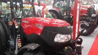 Download AGRITECHNICA 2017 - new Case IH Quadtrac 540 cvx, Puma, Luxxum, Farmlift Video