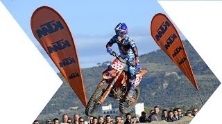 Download Tony Cairoli – The story from Sicily to 9-time World Champion   KTM Video