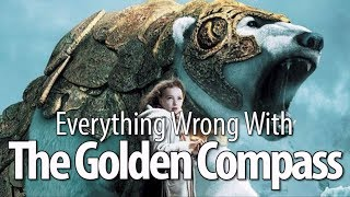 Download Everything Wrong With The Golden Compass In 14 Minutes Or Less Video