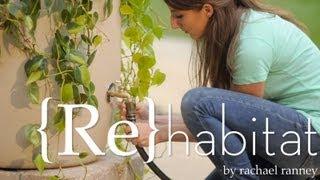 Download How to Make Your Own Rain Barrel - Buildipedia DIY Video