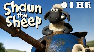 Download Shaun the Sheep - Season 2 - Episodes 31-40 [1HOUR] Video