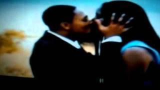 Download Romeo and Tasha Smith kiss Video