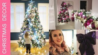 Download Christmas House Tour! | LIFESTYLE Video