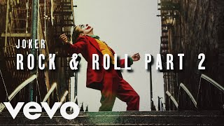 Download Joker Music Video | Rock & Roll Part 2 - Gary Glitter Video