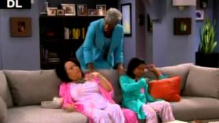 Download The Rickey Smiley Show- The Caregiver Video