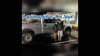 Download What I did to get started in Hot Shot Trucking Video