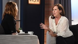 Download Molly Shannon's One-Time Agent Told Her She Wore Too Much Makeup, Needed Therapy Video