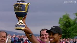 Download Tiger Woods Power Hour Video
