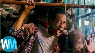 Download Top 10 Gruesome Walking Dead Deaths By Zombies Video