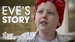 Download Eve's story | Ewing's Sarcoma | Stand Up To Cancer Video