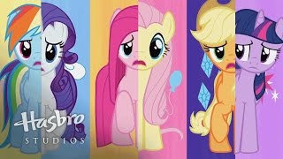 Download MLP: Friendship is Magic - ″What My Cutie Mark is Telling Me″ Music Video Video
