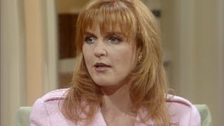 Download Best of Dini Petty: Sarah, Duchess of York Video