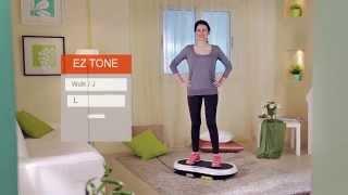 Download Ogawa EZ Tone whole body oscillator Video