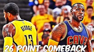 Download NBA Largest Comebacks (2016-2017 Season) Part 3 Video