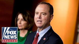 Download Over 100 House Republicans back bill to censure Adam Schiff Video