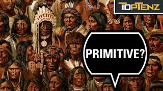 Download Top 10 Common MISCONCEPTIONS About NATIVE AMERICANS Video