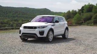 Download [XEHAY.VN] Range Rover Evoque 2016 ra mắt chính thức tại VN Video