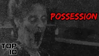 Download Top 10 Creepy Cases Of Demonic Possession Video