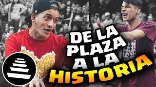 Download RIMAS del QUINTO ESCALÓN que TIENES QUE VER !! | De la PLAZA a la HISTORIA Video