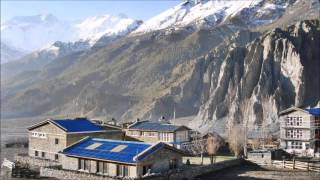 Download Impact of Tourism on the Himalayas Video
