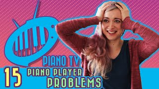 Download 15 Piano Player Problems Video