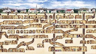 Download MOST AMAZING Underground Cities You WON'T BELIEVE EXIST Video