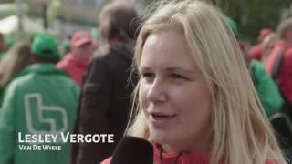 Download ABVV-metaal - nationale betoging 29/09 - Vakbond in Actie Video