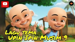 Download Upin & Ipin Musim 9 - Lagu Tema [HD] Video
